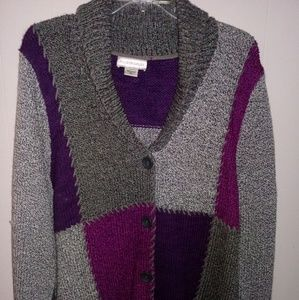 Allison Daley Cardigan Sweater